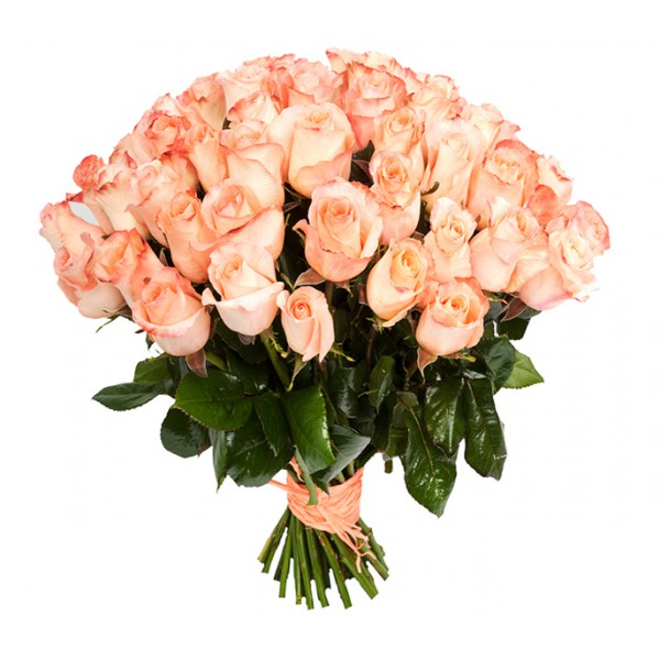 #017.Розы Енгажемент 25шт