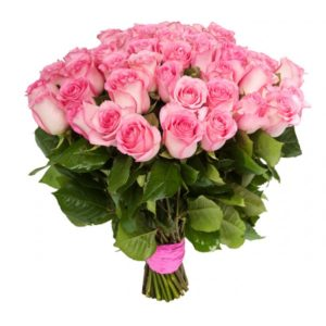 #016. 35 роз