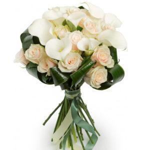 #200. Розы, каллы
