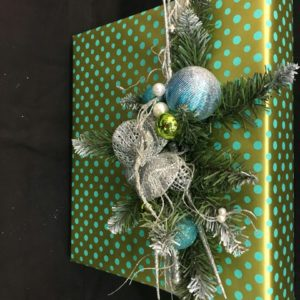 # 377 упаковка подарков